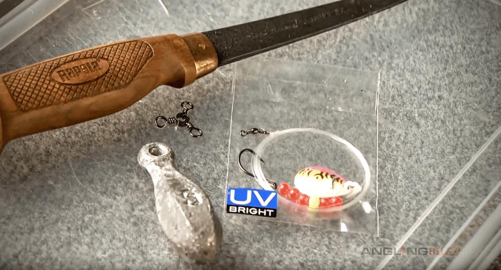 early season catfish