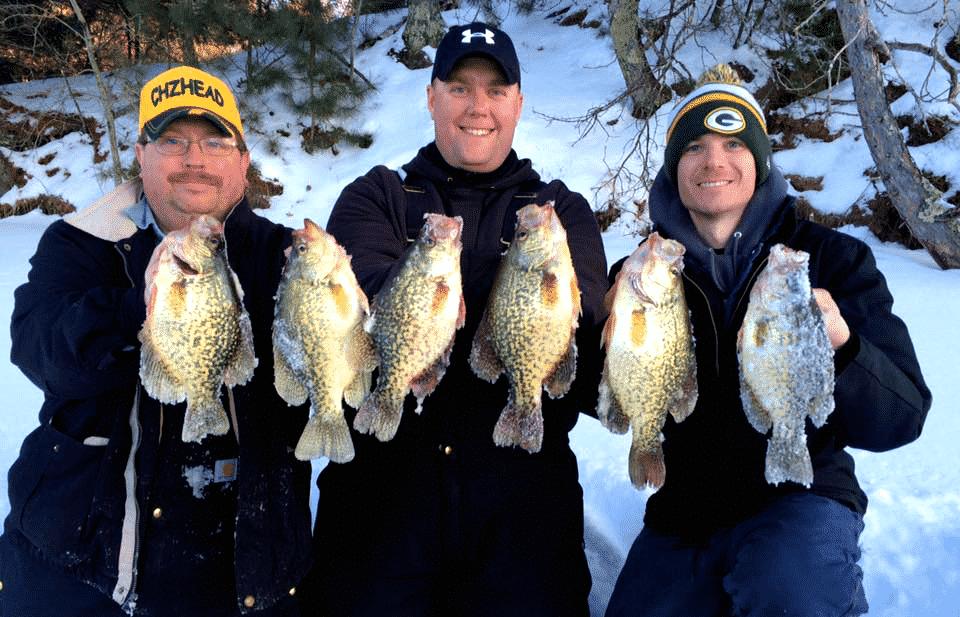 Central Wisconsin Buzz Bite Report – Phil Schweik