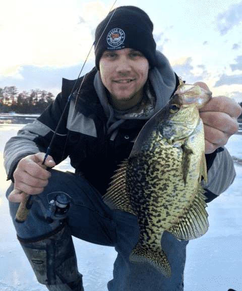 Northern Wisconsin Buzz Bite Report – Jeff Evans