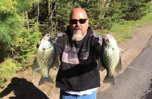 Wisconsin Buzz Bite Report – Phil Schweik (Central)