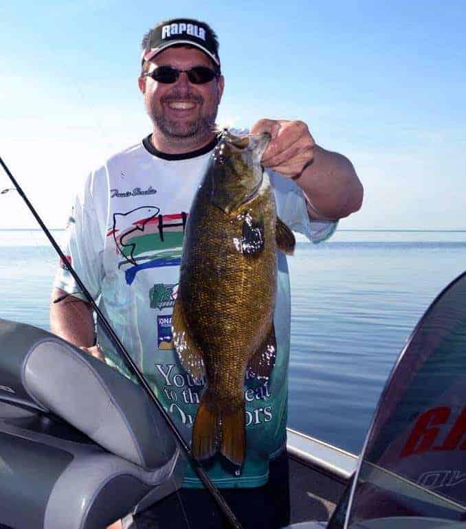 Minnesota Buzz Bite Report – Travis Sorokie (Mille Lacs)
