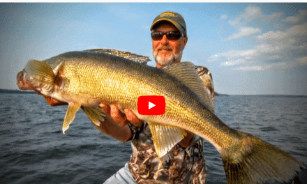 Why You Should Fish Big Water