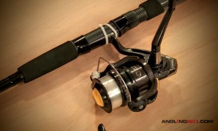 Cool Products for River Fishing