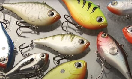 Lipless Crankbaits for Summer Walleyes