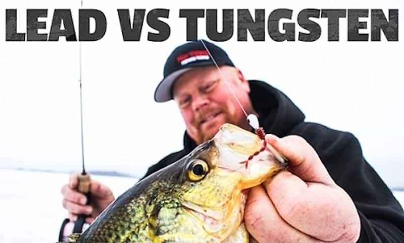 Tungsten VS. Lead – Why You Should Use Lead More Often