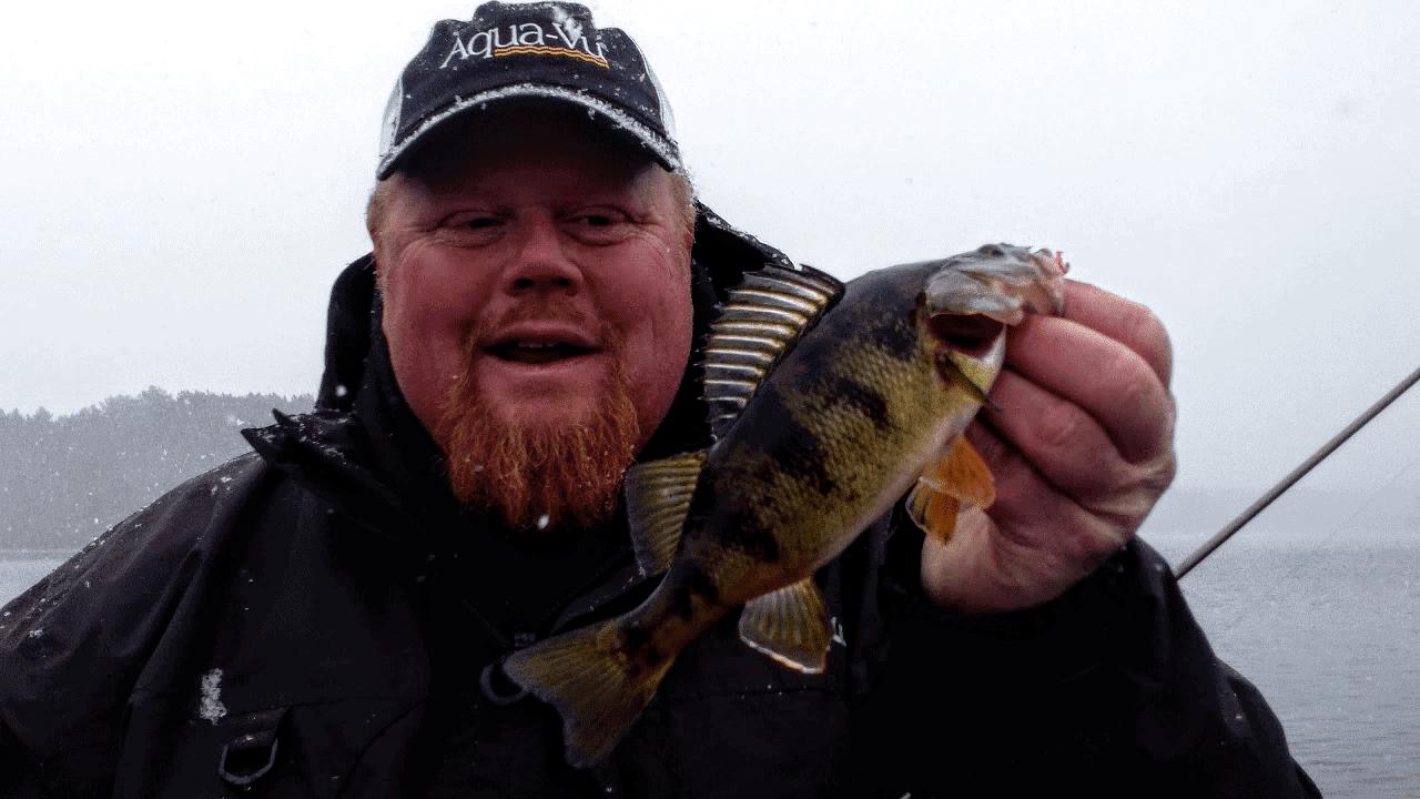 Lake Winnibigoshish (MN) Fishing Report – Brian Brosdahl