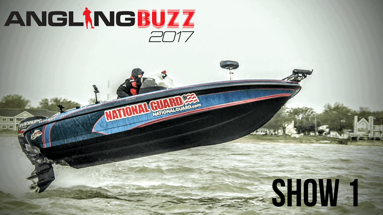 Revolutions in Angling — AnglingBuzz TV