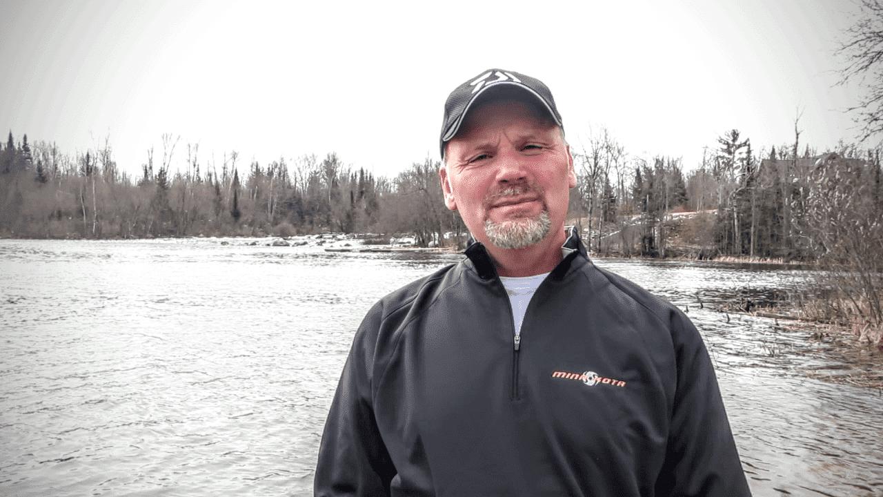 Lake Vermilion (MN) Fishing Report – Billy Rosner