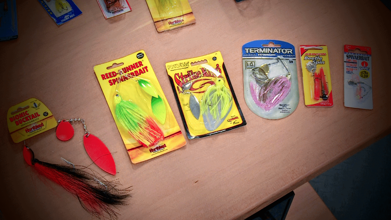 Top Search Bait Options for Spring Fishing