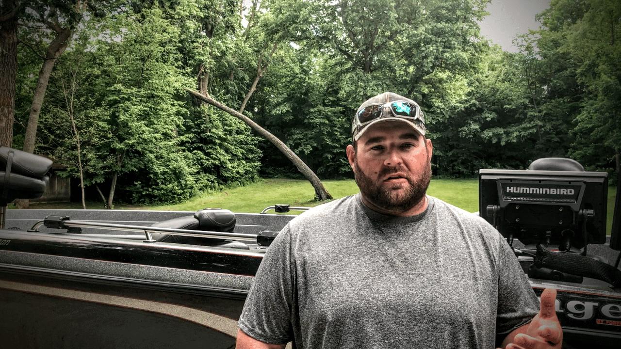 Alexandria Area (MN) Fishing Report – Ben Hittle