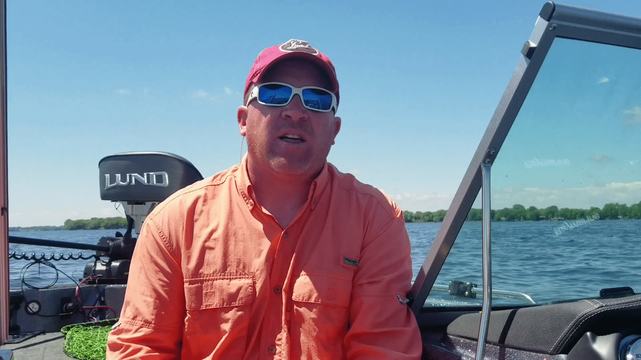 Lake Winnebago (WI) Fishing Report – Troy Peterson
