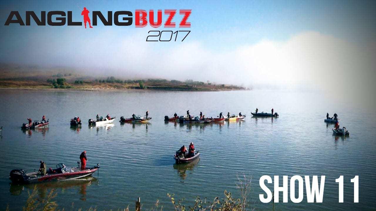 Fishing Hotspots — AnglingBuzz TV