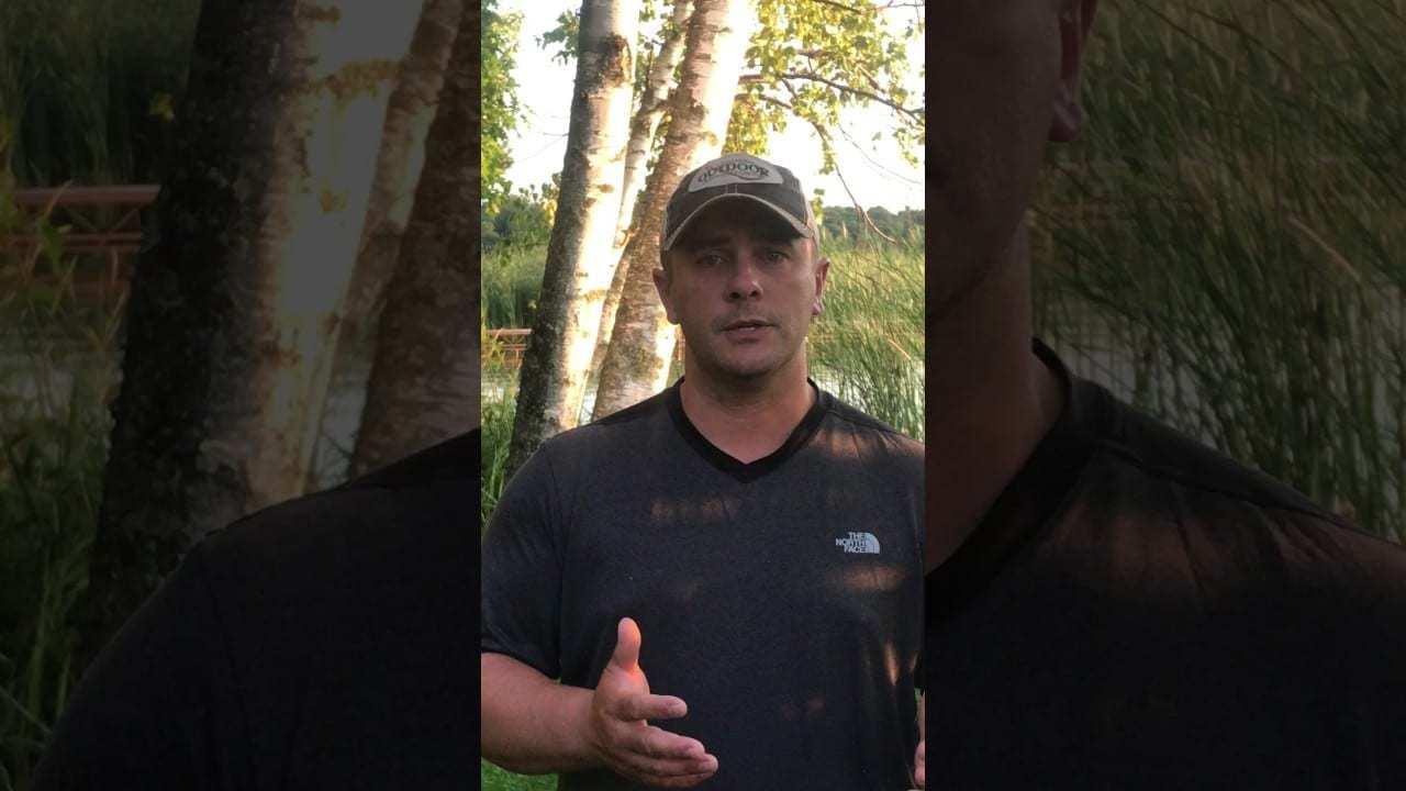 Brainerd Lakes Area (MN) Fishing Report – Jim Ernster