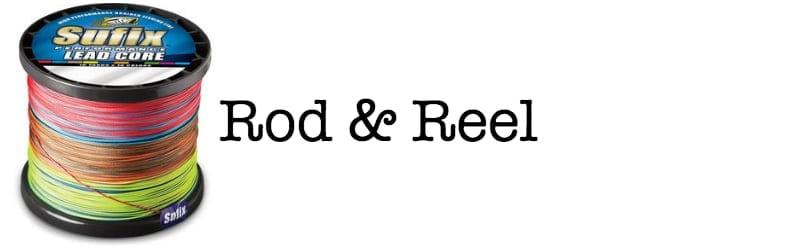 Rod & Reel
