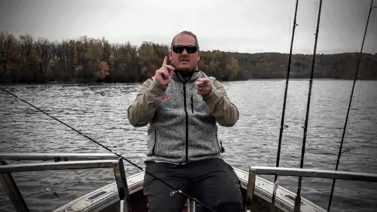 Duluth/Superior (MN-WI) Fishing Report – Jarrid Houston