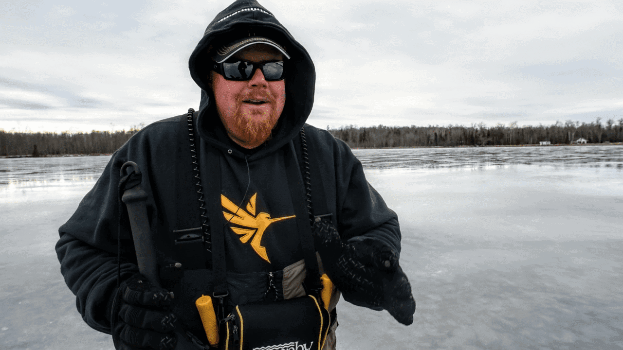 Essential Early Ice Safety Tips