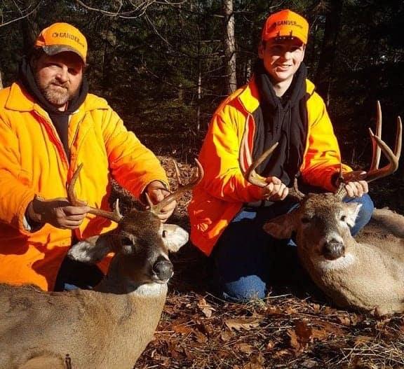 Wisconsin Deer Hunting