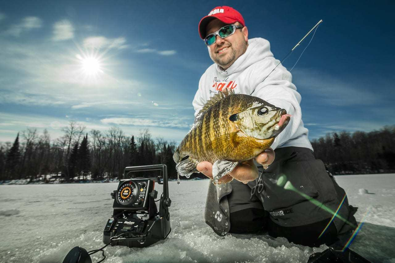 Ice Sonar Tips: Advanced & Beginner Tactics for Reading Fish