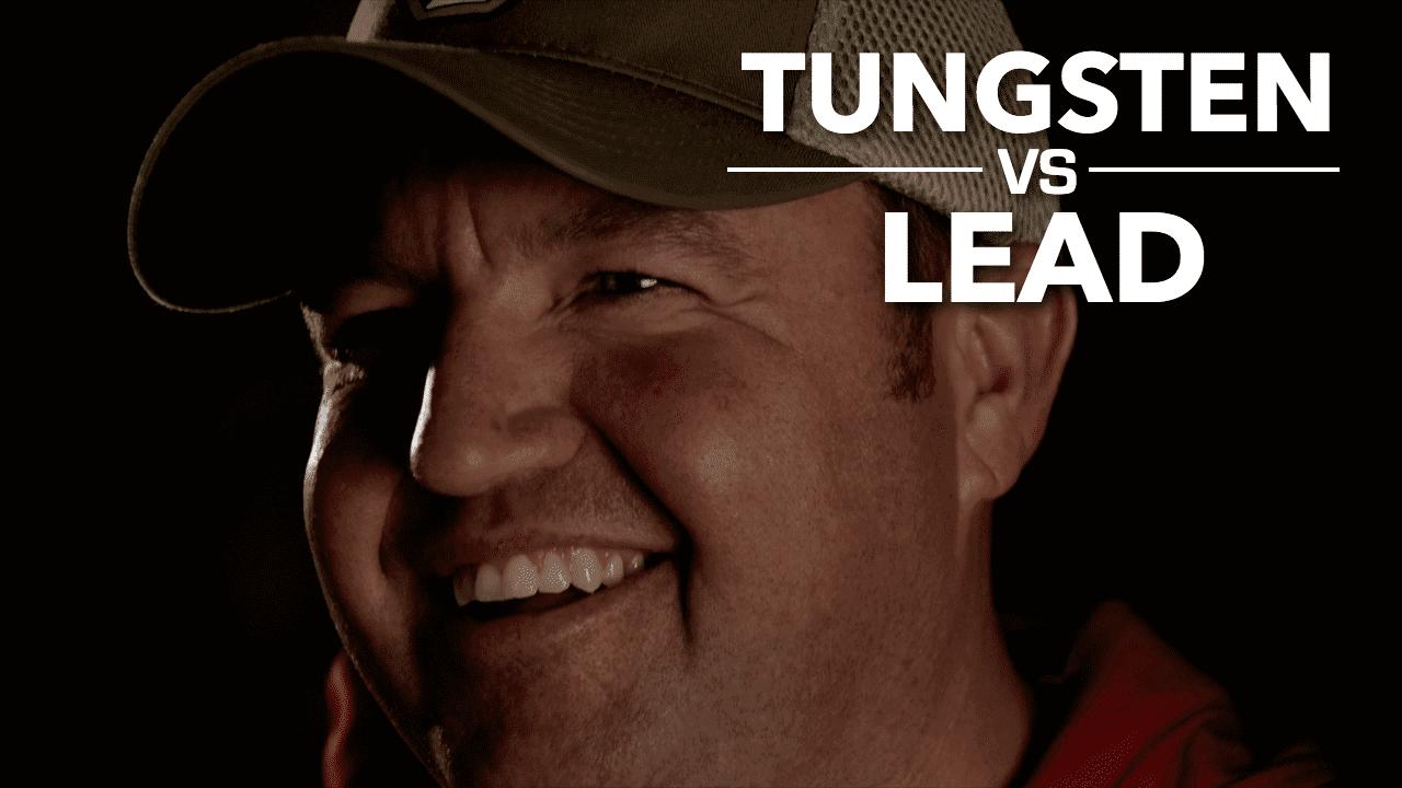 Tungsten vs Lead Jigs — Ice Pros Q&A