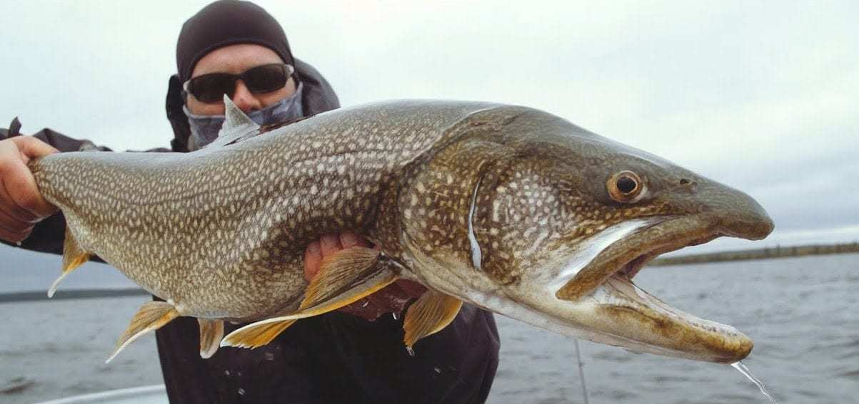 Extraordinary Manitoba Fly-In Fishing Trips – Big Sand Lake Lodge