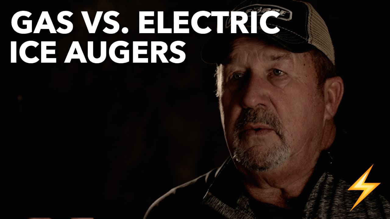 Are Gas Augers Going Extinct? (Electric vs. Gas) — Ice Pros Q&A ⚡