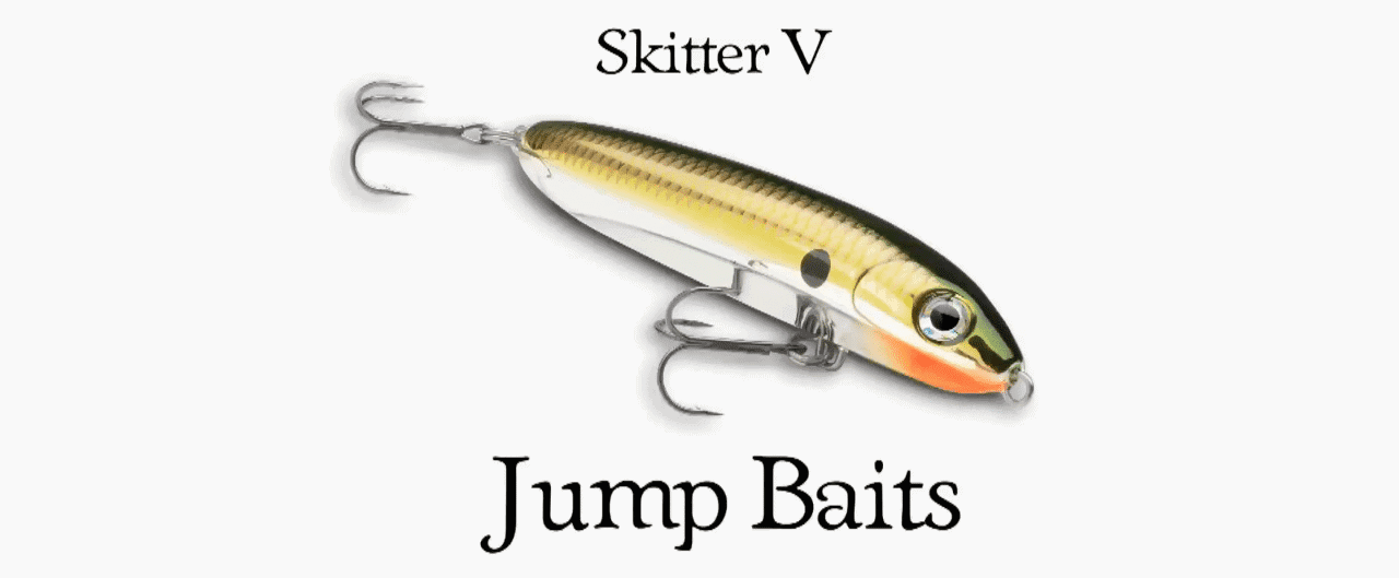 Jump Baits