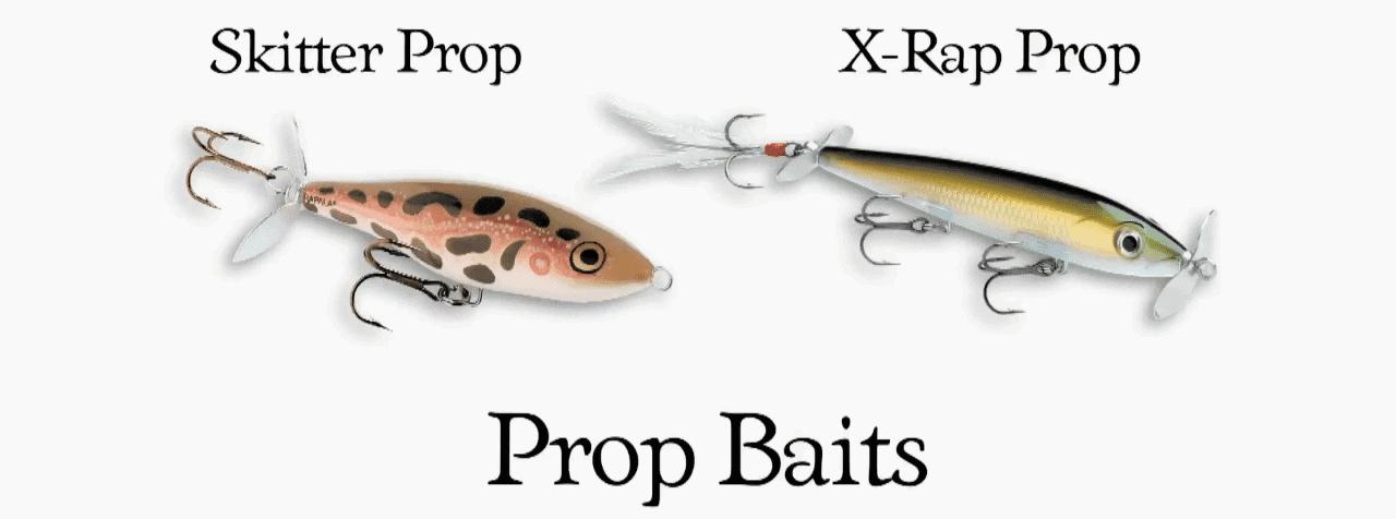 Prop Baits