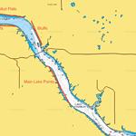 Lake Francis Case (SD) Fishing Report — Brian Bashore