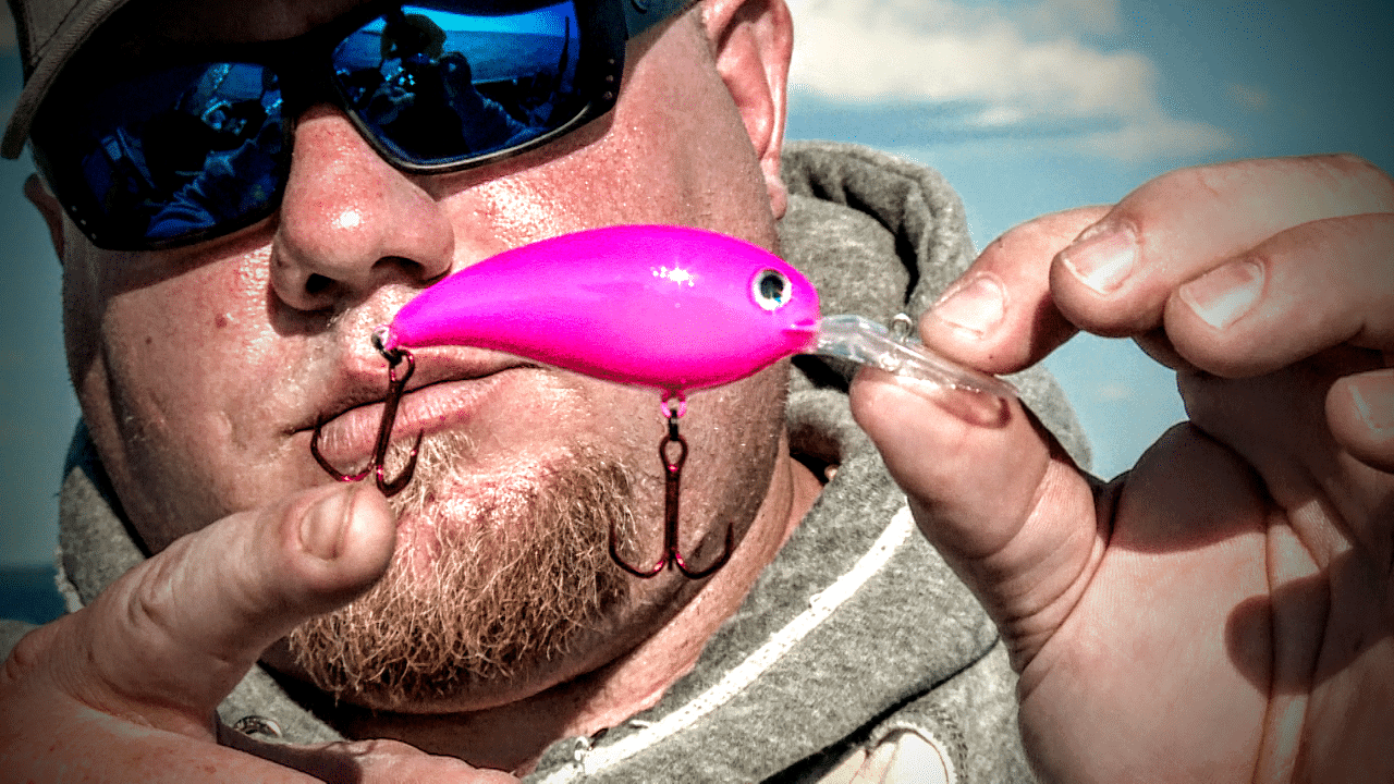 The Secret to Crankbait Colors
