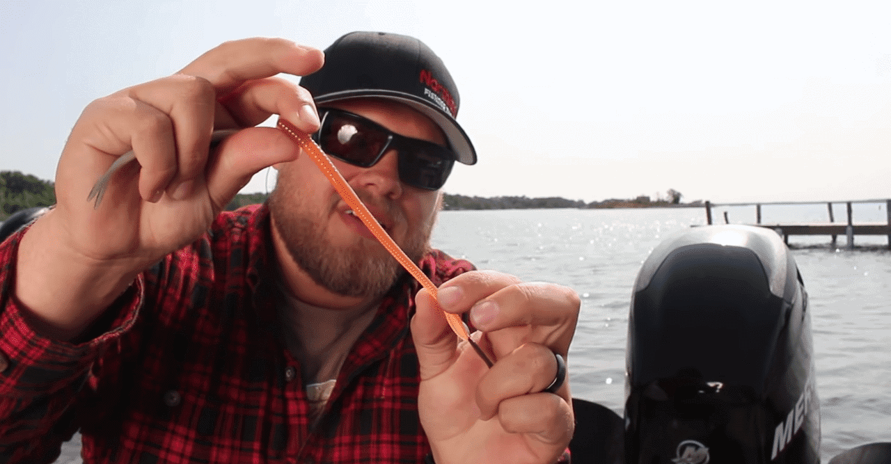 3 Plastics EVERY Walleye Angler Should Have
