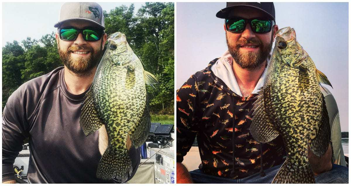 Fall Crappie Fishing — Tips & Techniques