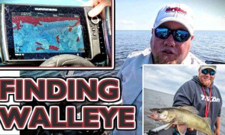 Breaking Down NEW Walleye Lakes