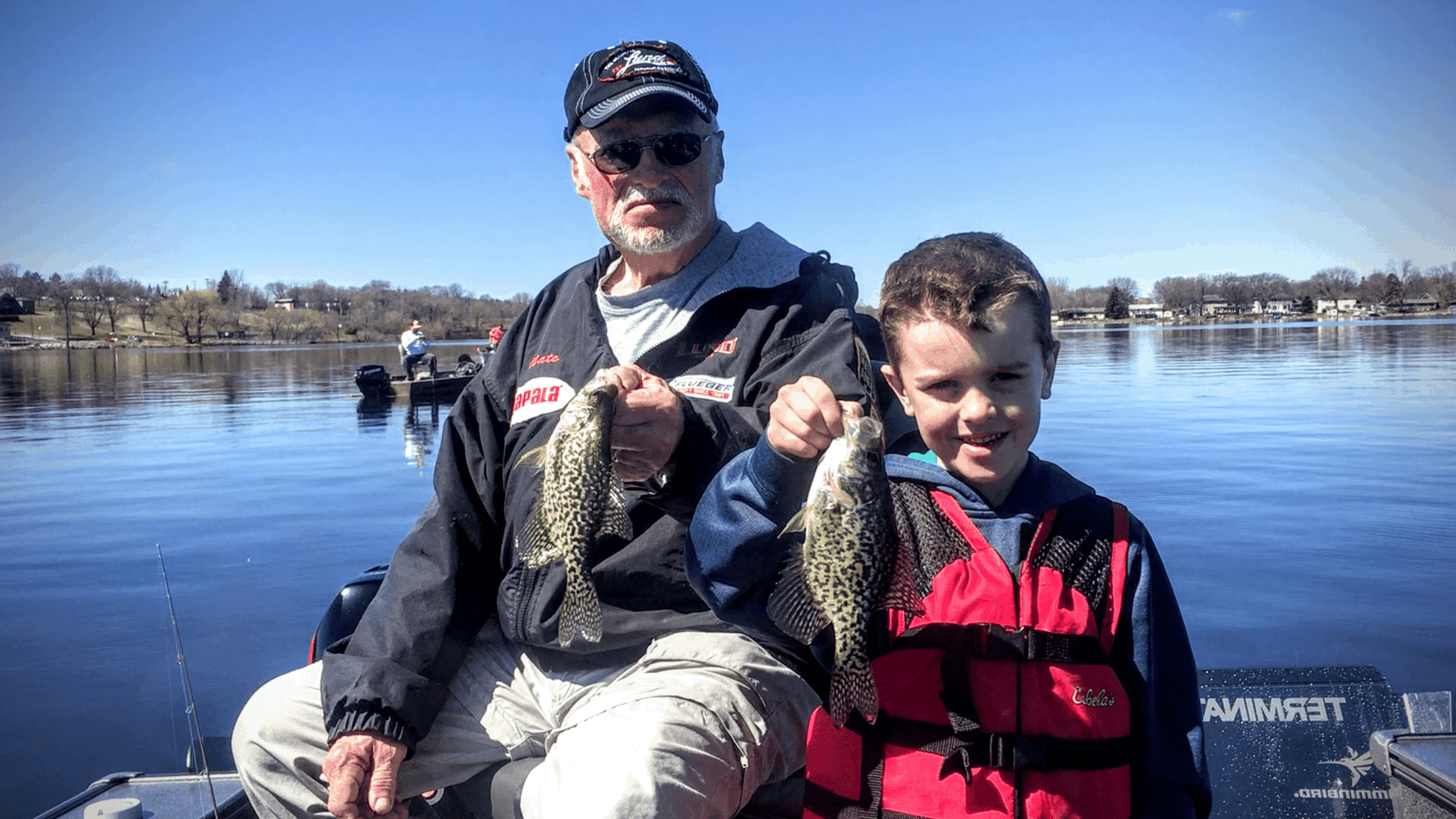 West Metro (MN) Crappie Report – Troy Smutka