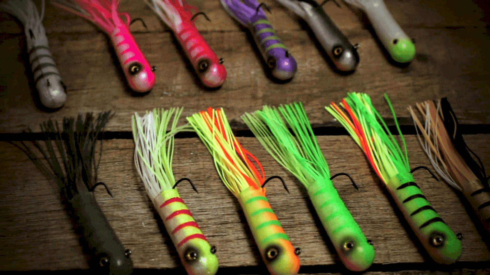 Fishing Gear for Smallmouth Bass