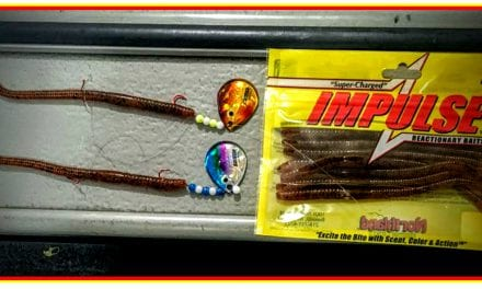 Longlining Spinner Rigs & Crankbaits for Summer Walleyes