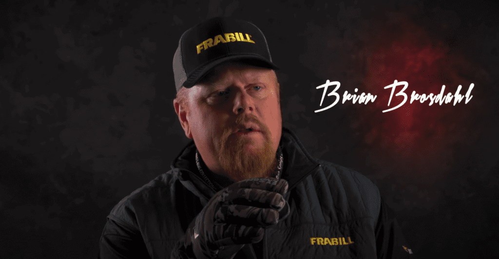 Bluegills Brian Brosdahl