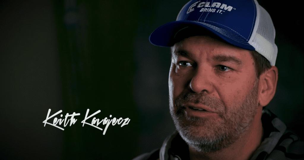 Bluegills Keith Kavajecz