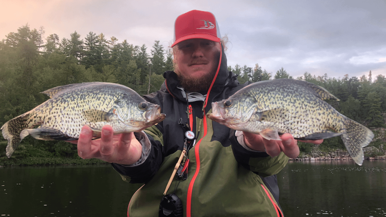 Duluth/Superior Area (MN-WI) Fishing Report – Jarrid Houston