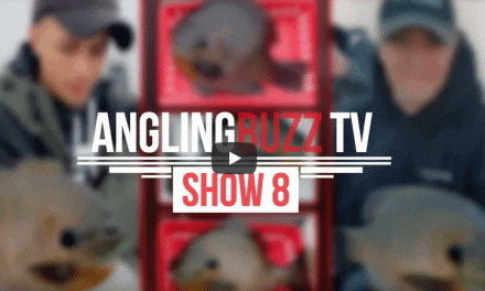 2016 Angling Buzz TV Show 8