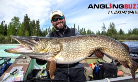 Swimbait Magic – AnglingBuzz TV