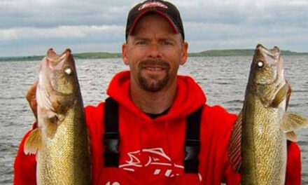Get the Lead Out for Summer Walleye Success
