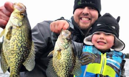 Brainerd Lakes Area Buzz Bite Report 4-13-21