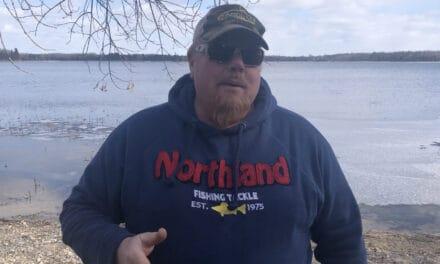 Northern Minnesota Buzz Bite Report 4-4-2021