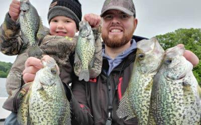 Brainerd Lakes Area Buzz Bite Report 6-1-2021