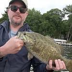 Green Lake Wisconsin Buzz Bite Report 7-19-2021